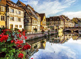 Top 5 điểm đến lý tưởng tour du lịch hè châu Âu 2019