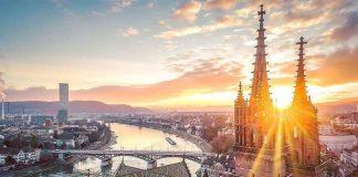 tour du lịch Thụy sĩ